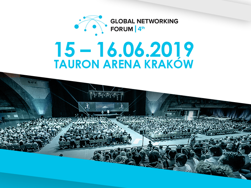 WAITING FOR 4TH GLOBAL NETWORKING FORUM (VIDEO)